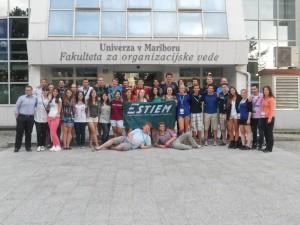 ESTIEM College 2013
