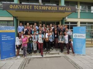 Vision Final Conference - Novi Sad