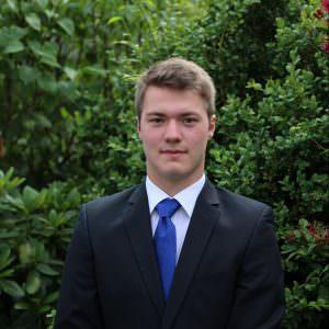 Lukas Alexander Bennhold